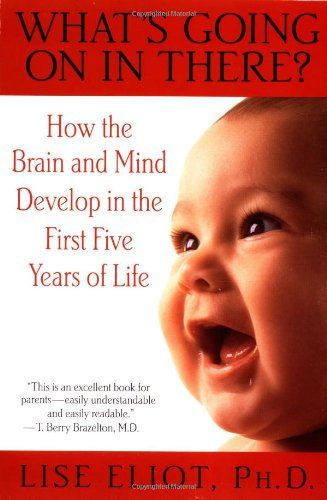 What S Going On In There How The Brain And Mind Develop In The First Five Years Of Life Parenting Books Thought Provoking Book Best Parenting Books