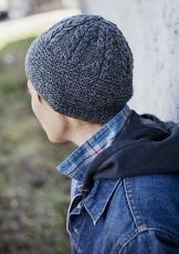 Brooklyn Tweed - Fortnight Hat