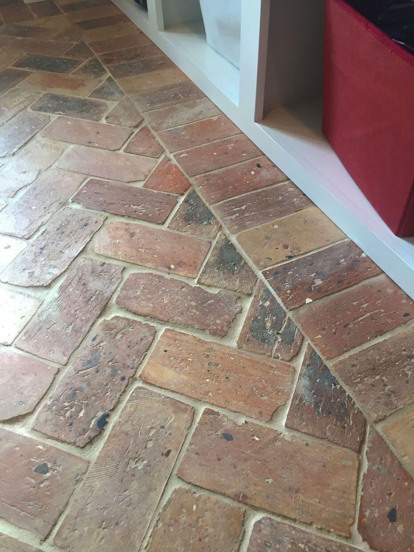Thin Brick Floors Floor Tile