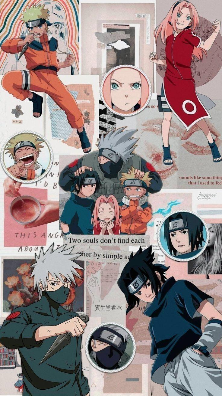 🌑°•Naruto reacciona a todo :v •°☀️ - 💕~Prólogo~💦