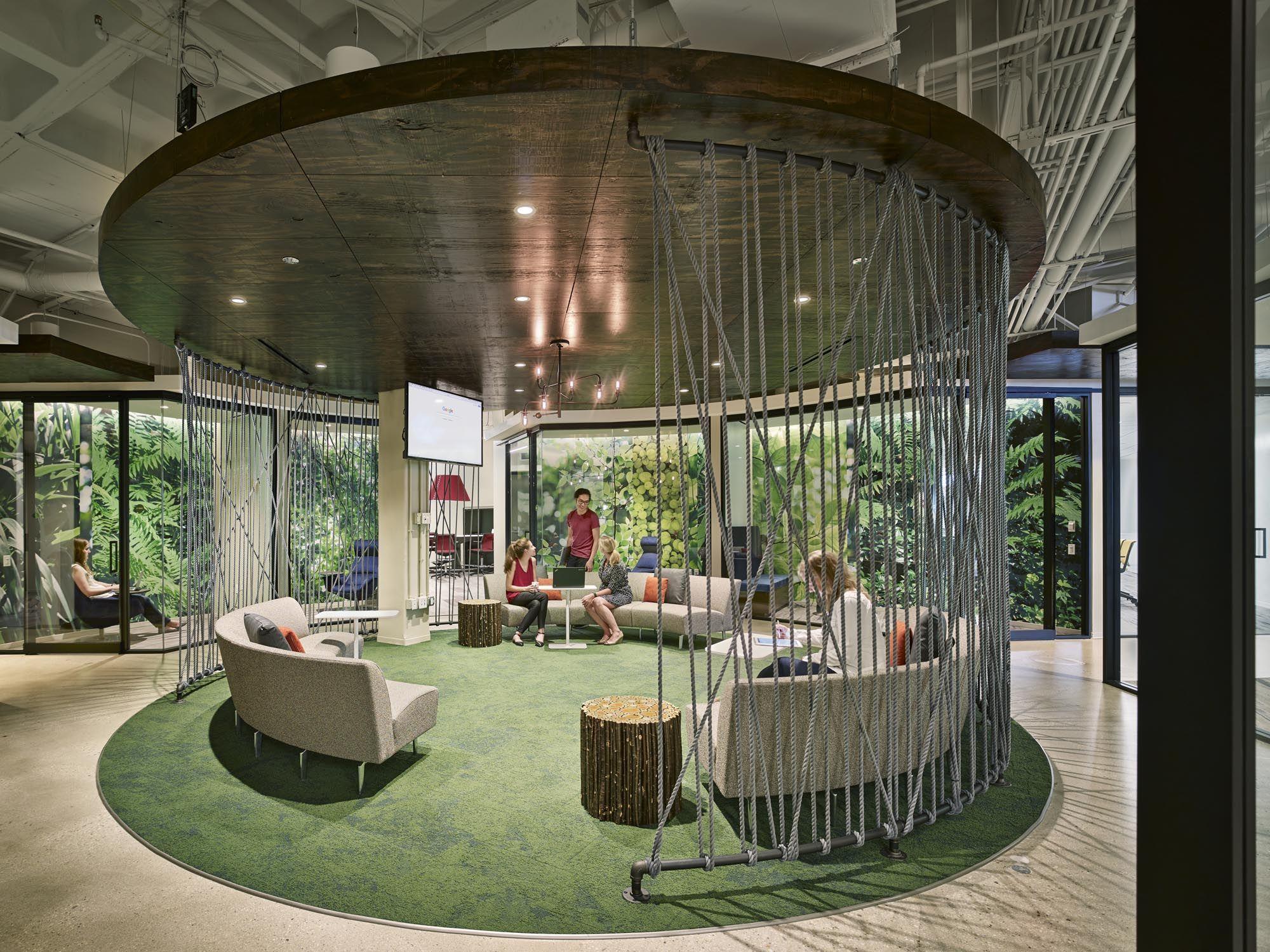 NELSON - Strategies, Interior Design, Architecture ...