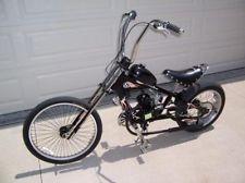 Schwinn Occ Chopper Bicycle Motor Mount Bike With A Engine