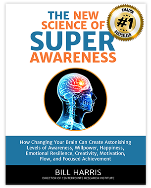 The New Science Of Super Awareness By Bill Harris Pdf Download Holosync Meditation Technology Brain Wave Train Emotional Resilience Brain Waves Bill Harris