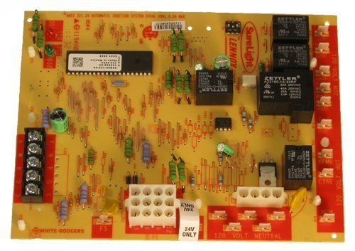 WhiteRodgers 21D83M843 Integrated Fan Control Board OEM