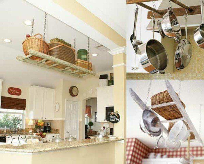 Upcycling Ideen einrichtungbeispiele deko ideen diy ideen - küche selber bauen anleitung