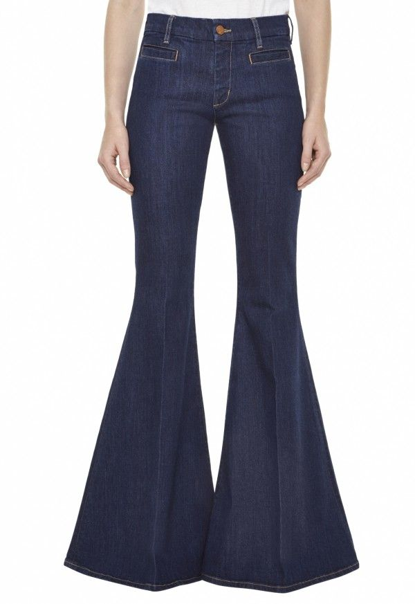 The MARRAKESH SUPER FLARE Jean | Made in heaven, Flare and The o'jays