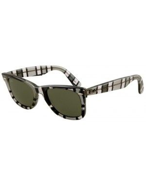 Ray-Ban Wayfarer RB2140 sunglasses are simply the most recognizable style  in the history of 0563a77c7d