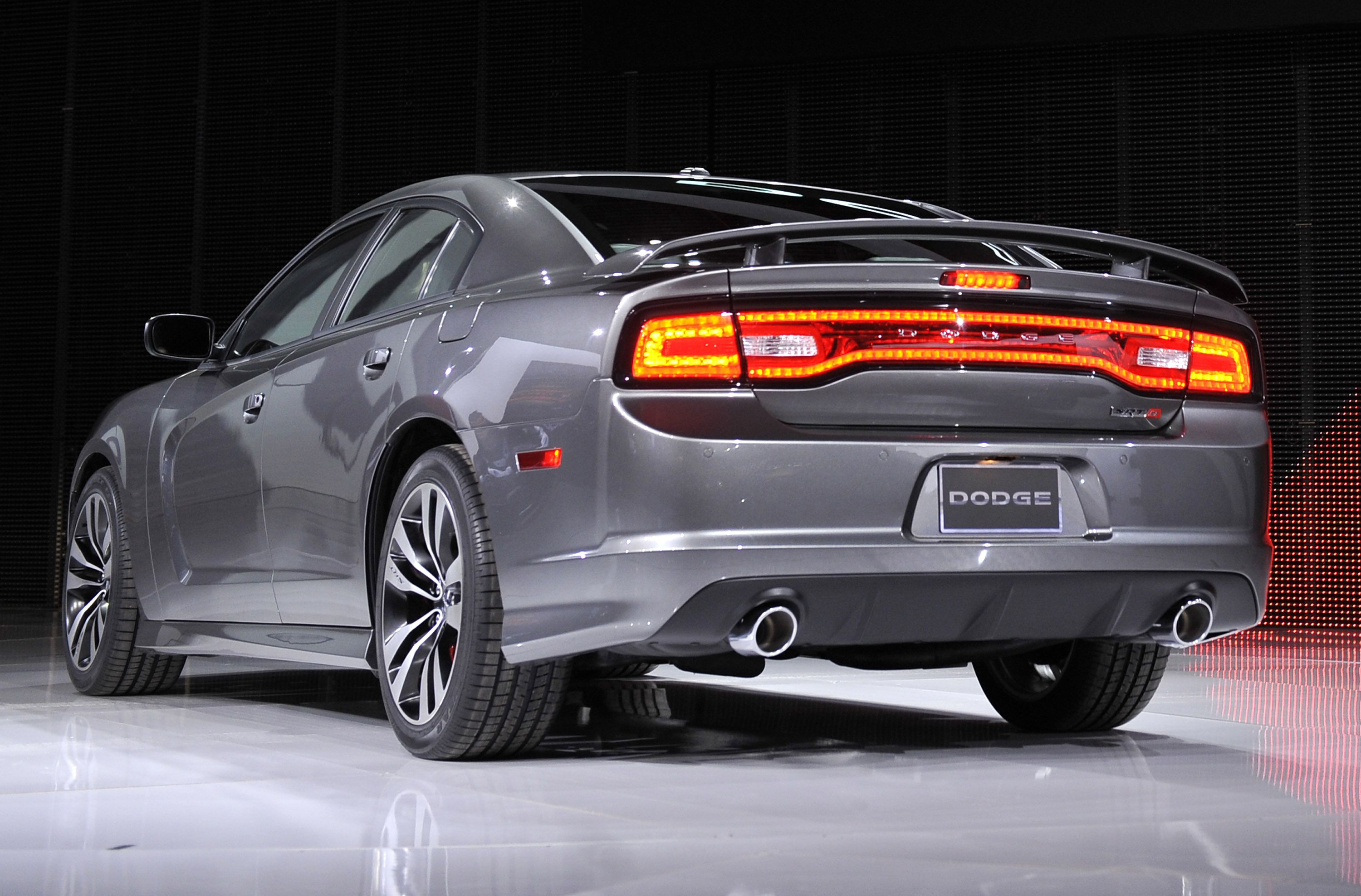 Breathtaking 2012 Dodge Charger Accessories – Aratorn ...