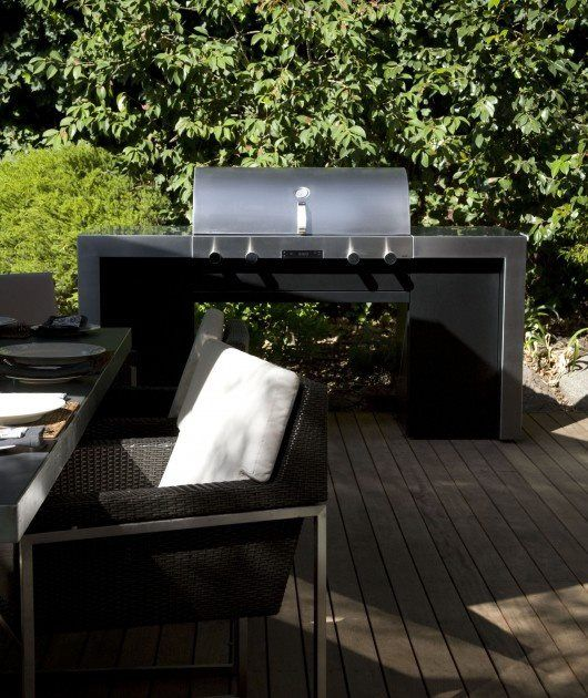 Caption this! Porsche Design X-Series 2 Barbeque - the perfect ...