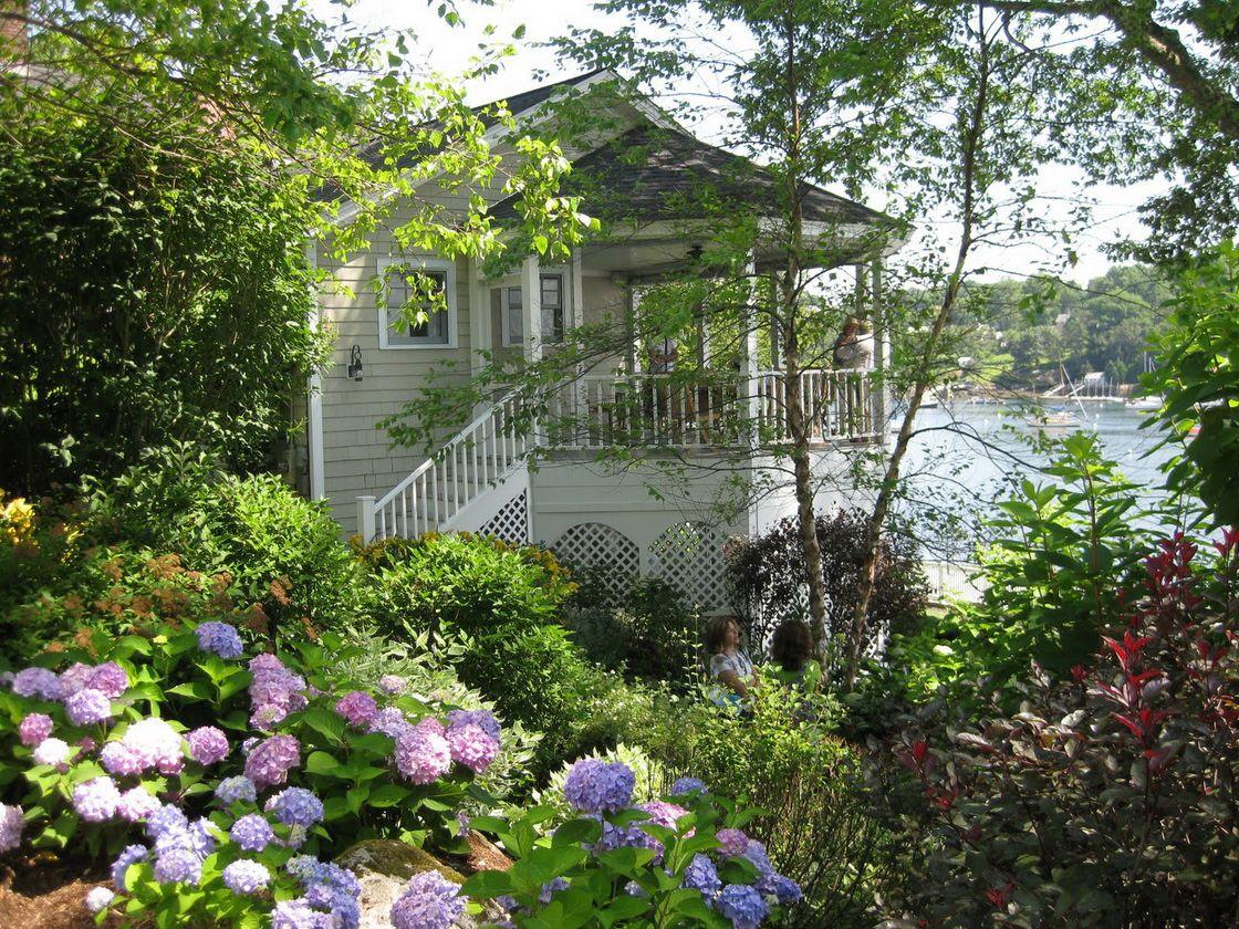 maine home garden design homemade ftempo