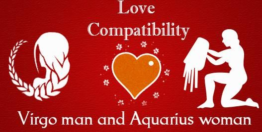Aaron astrology dating an aries male and aquarius woman