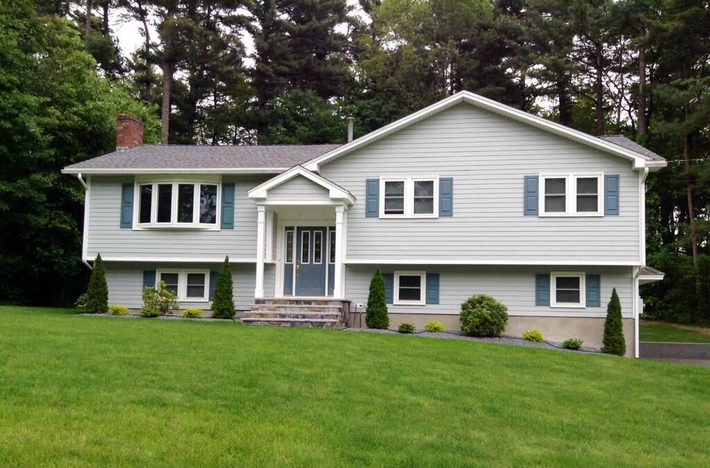 Pbs Installed James Hardie Fiber Cement Siding Clapboard With Hardie House Wrap Around The Entire Dwelling And Tape James Hardie Siding Hardie Siding Clapboard