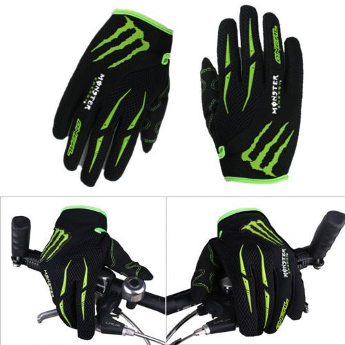 Cycling bicycle motorcycle gloves bike full #finger gel #silicone sports #m-xxl u,  View more on the LINK: 	http://www.zeppy.io/product/gb/2/401002417232/