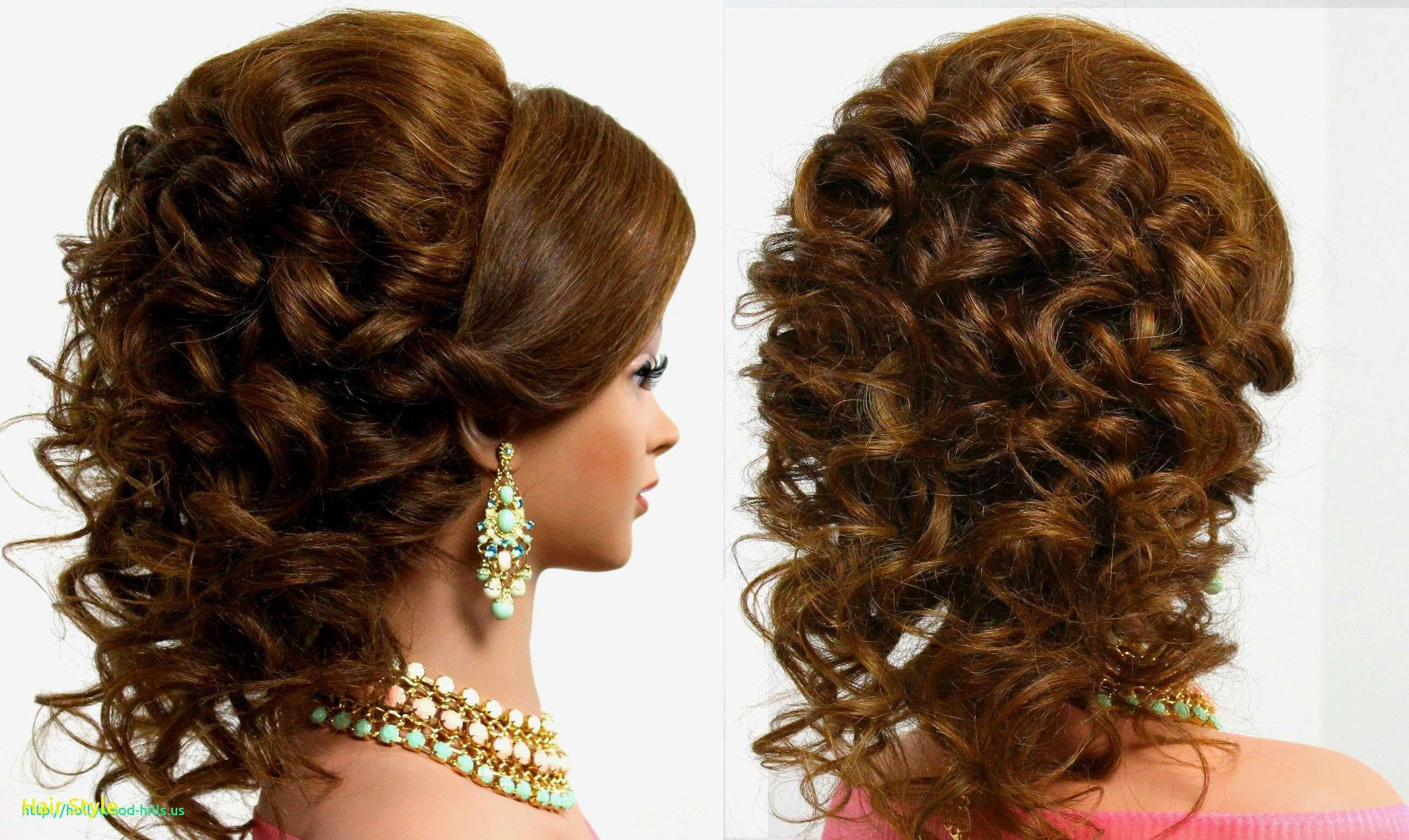 Luxus Hollywood Hochzeits Haar Neueste Hochzeit Schone Frisuren