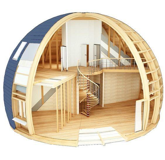Awesome Tiny House Design …