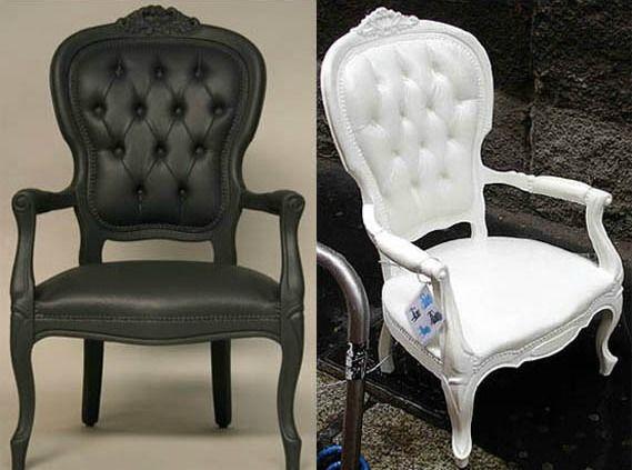 JASPER Chair French Furniture Paris Home Furniture Online $370