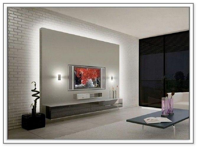 Photo of 24 Beste Tv Panel Designs Für Wohnzimmer   Rosamobel.info