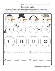christmas maze math worksheets worksheets and seasons worksheets. Black Bedroom Furniture Sets. Home Design Ideas