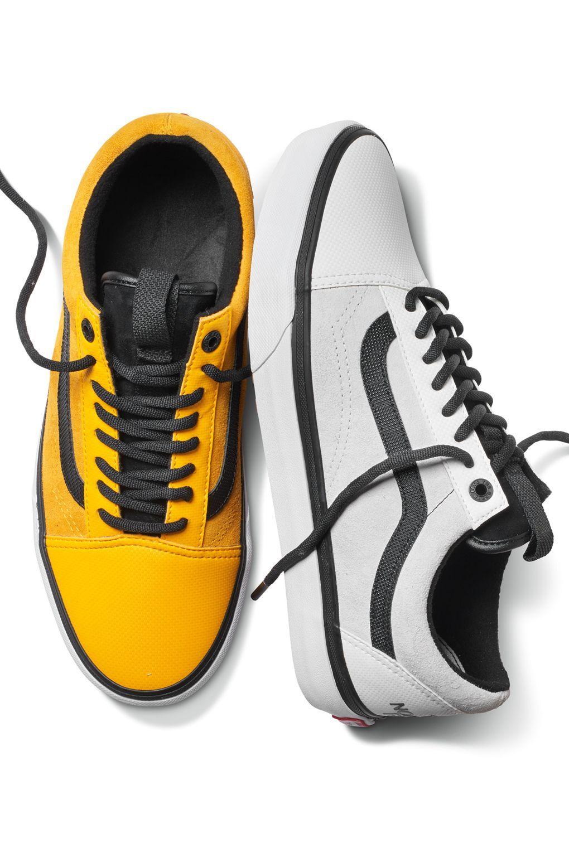 Best Sale Vans Womens Leather Old Skool Cup Shoes Light