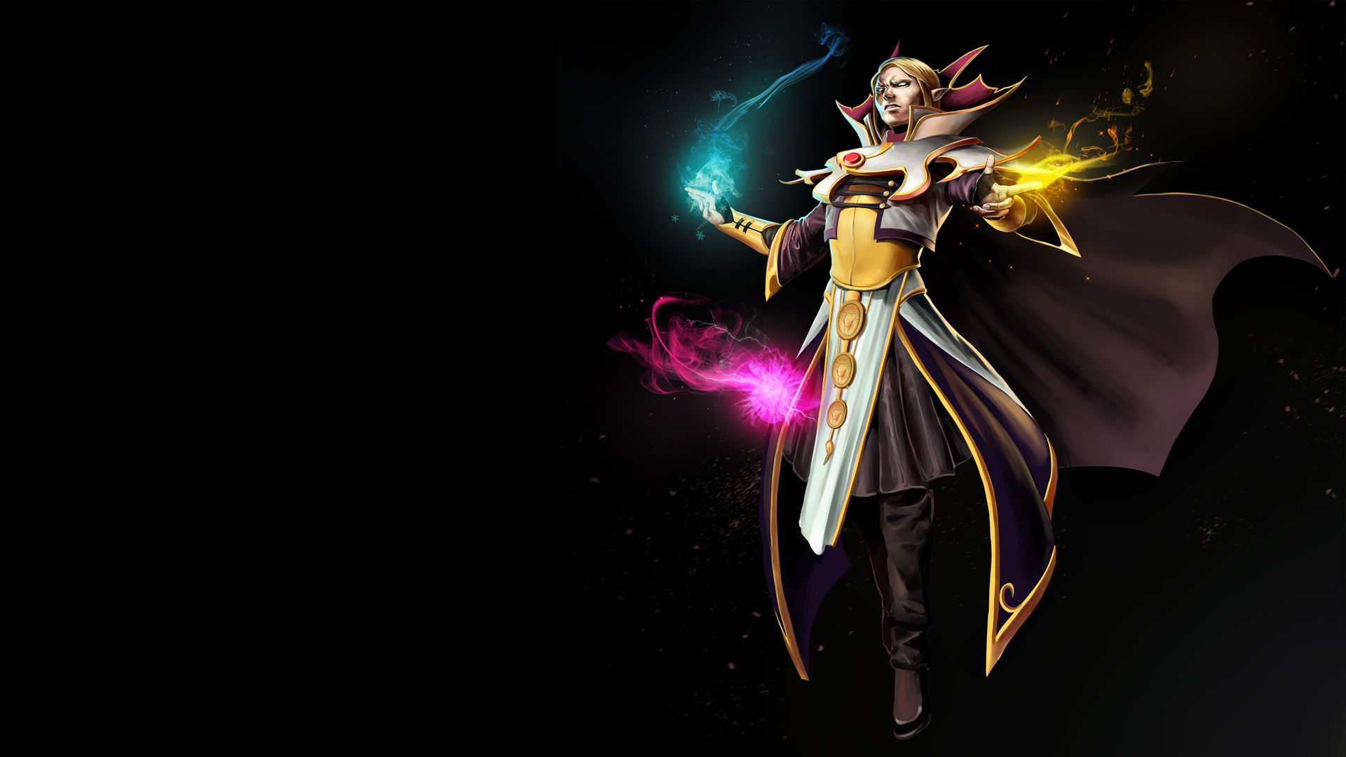 dota 2 invoker wallpapers high resolution ~ sdeerwallpaper | lugares