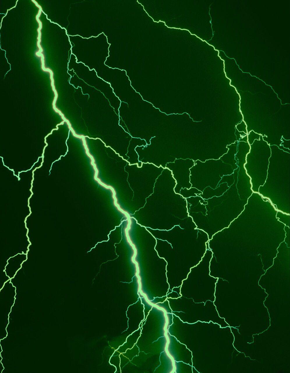 Dark Green Aesthetic Collage