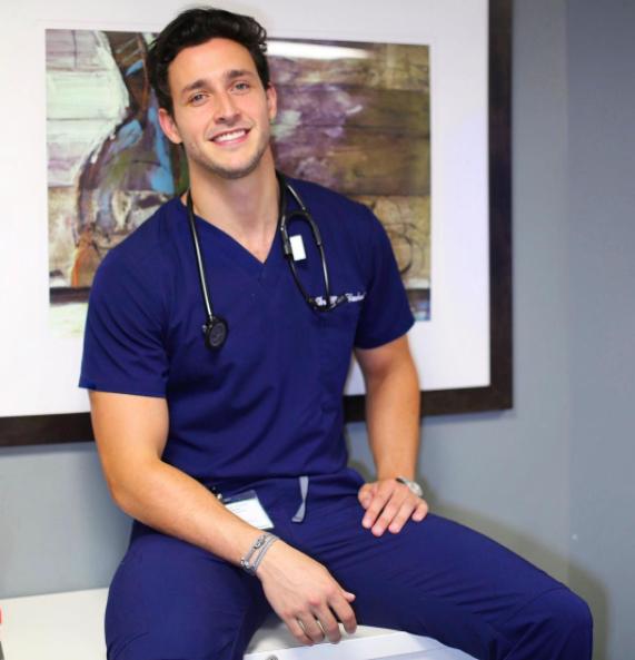 Do guys like dating female doctors