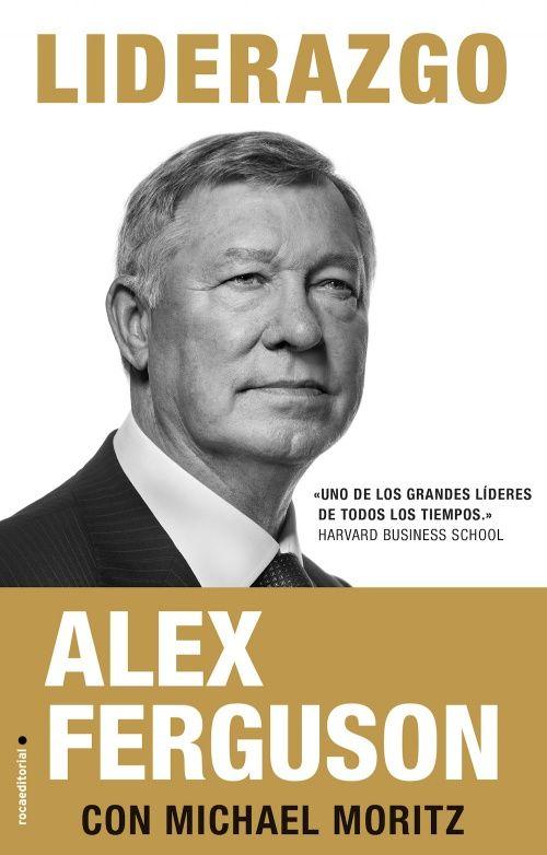 libro de sir alex ferguson pdf español gratis