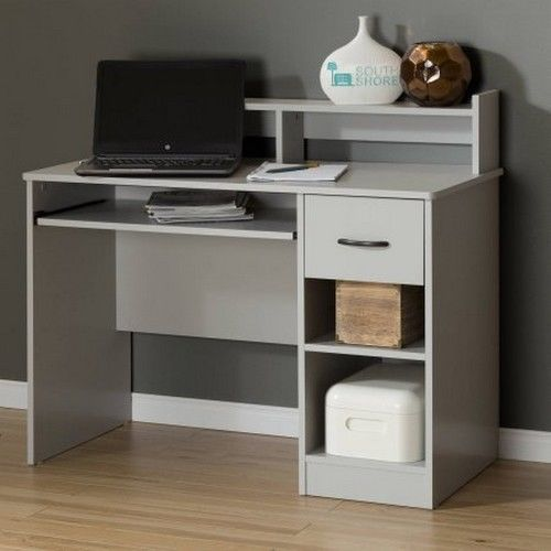 Small Laptop Writing Desk Study Table