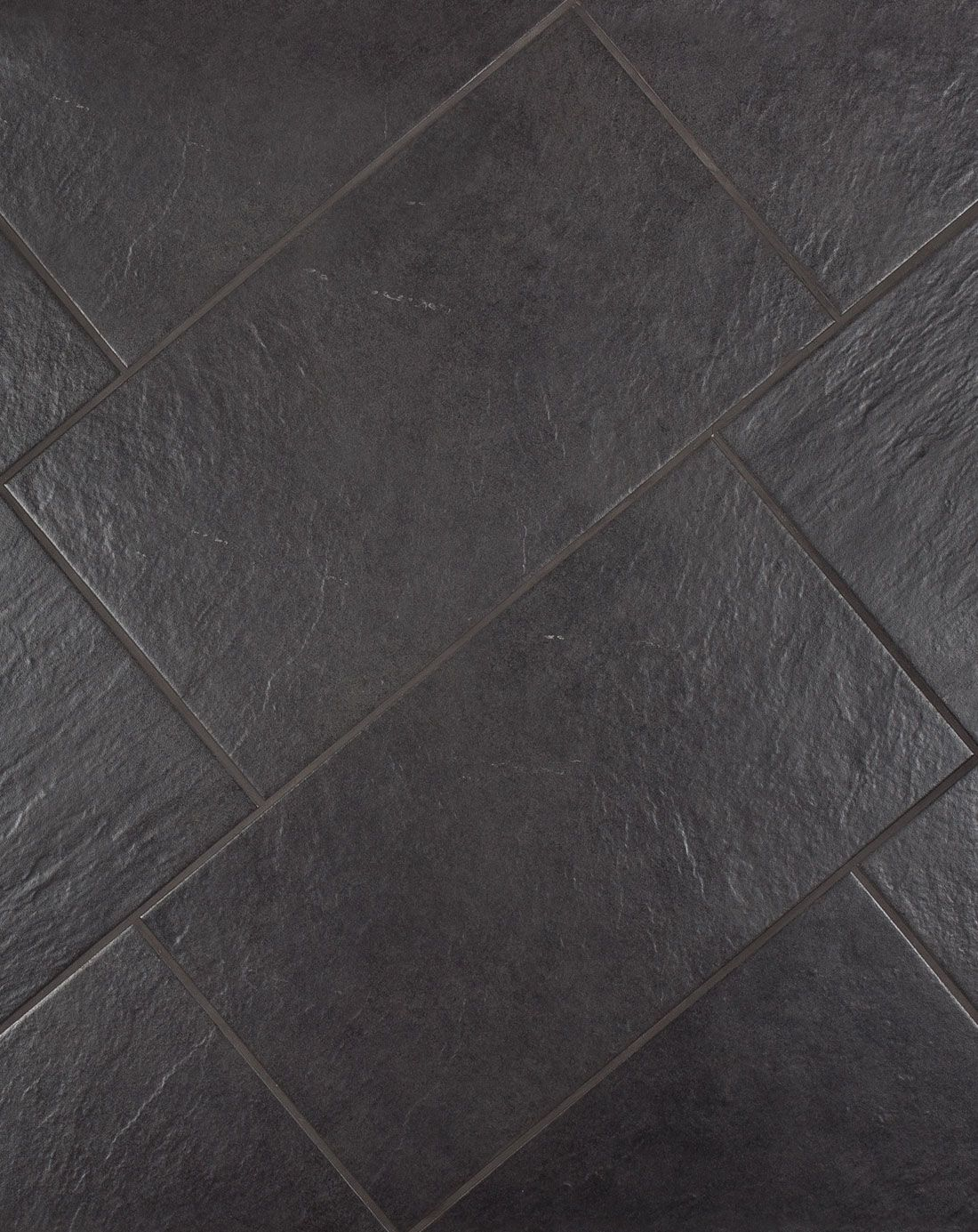Quebec negro brick floor tiles a quality glazed porcelain tile with a quality glazed porcelain tile with a riven textured finish suitable for floor and wall use a stunning tile on any floor you can get free samples dailygadgetfo Image collections