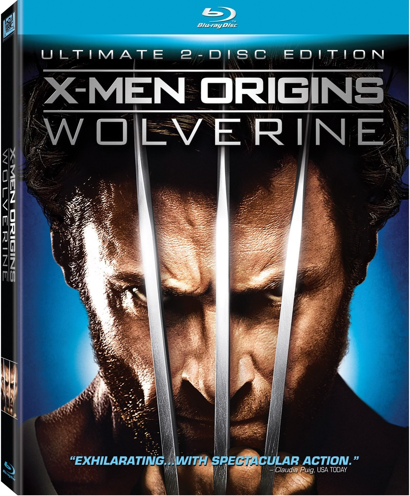 Good But Coulda Been Better Wolverine 2009 Full Movies Online Free X Men