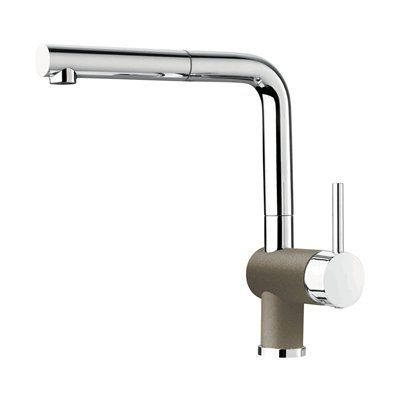 BLANCO SOP1 Posh Silgranit® Kitchen Faucet | kitchen faucets ...