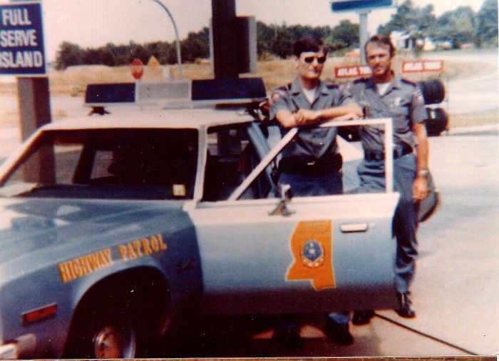 Mississippi Highway Patrol With Images Police Cars