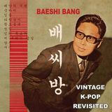 Vintage K-Pop Revisited [CD]