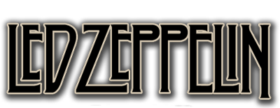 Led Zeppelin Classic Band Logo 071385moslmnms33 Png 400 155 Pixels Led Zeppelin Logo Band Logos Led Zeppelin