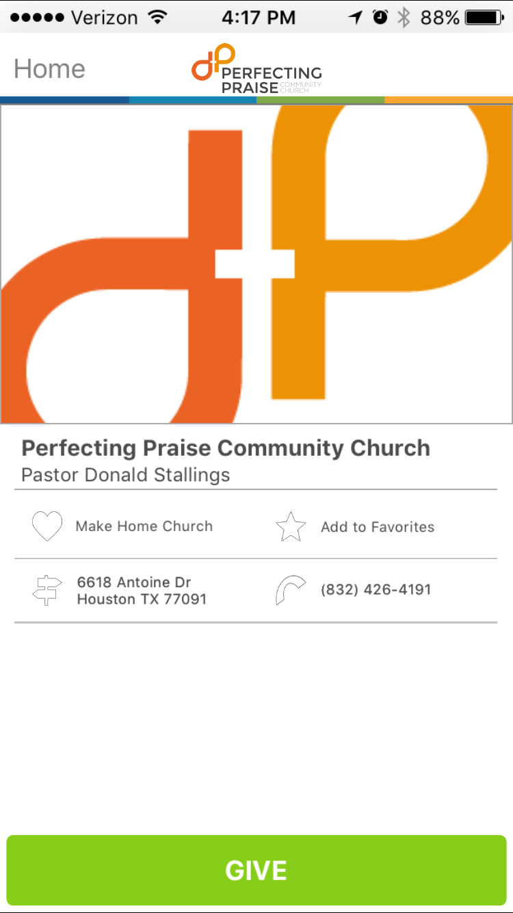 Co-Pastor Grace T.M. Spann serves as Co-Pastor, along with her husband,  Pastor Randy Spann, of Perfecting Prayer and Praise Ministries (PPPM) Church  of God ...