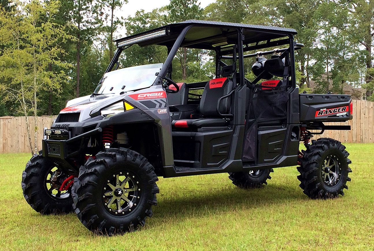 купить квадроцикл polaris 850 xp