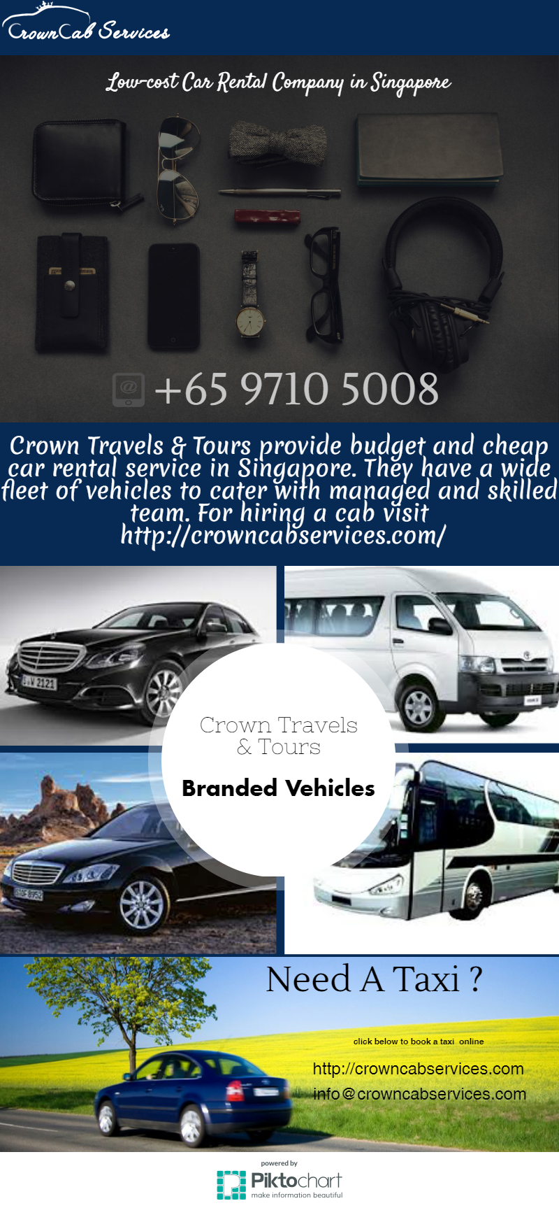Low Cost Car Rental Company In Singapore Crown Travels Tours Provide Budget And Cheap Car Rental Service In Car Rental Company Cheap Car Rental Travel Tours
