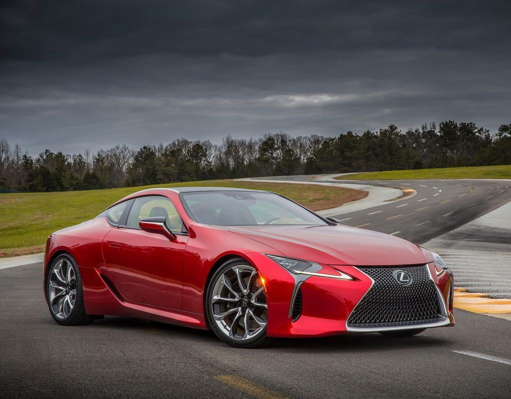 Lexus Sc 2020 Price And Release Date For Lexus Sc 2020 New Review Di 2020