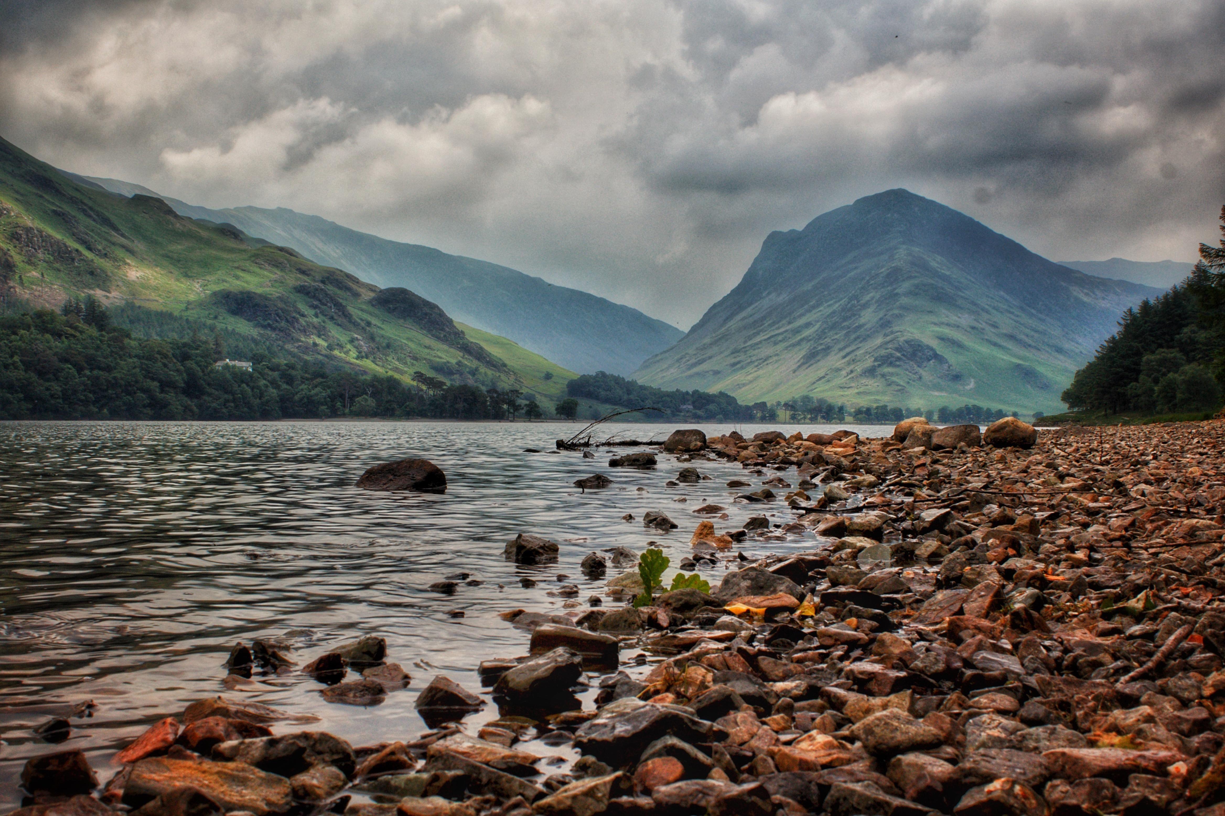 Buttermere Lake District Uk Oc 4672 3114 Lake District Lake Travel Inspiration