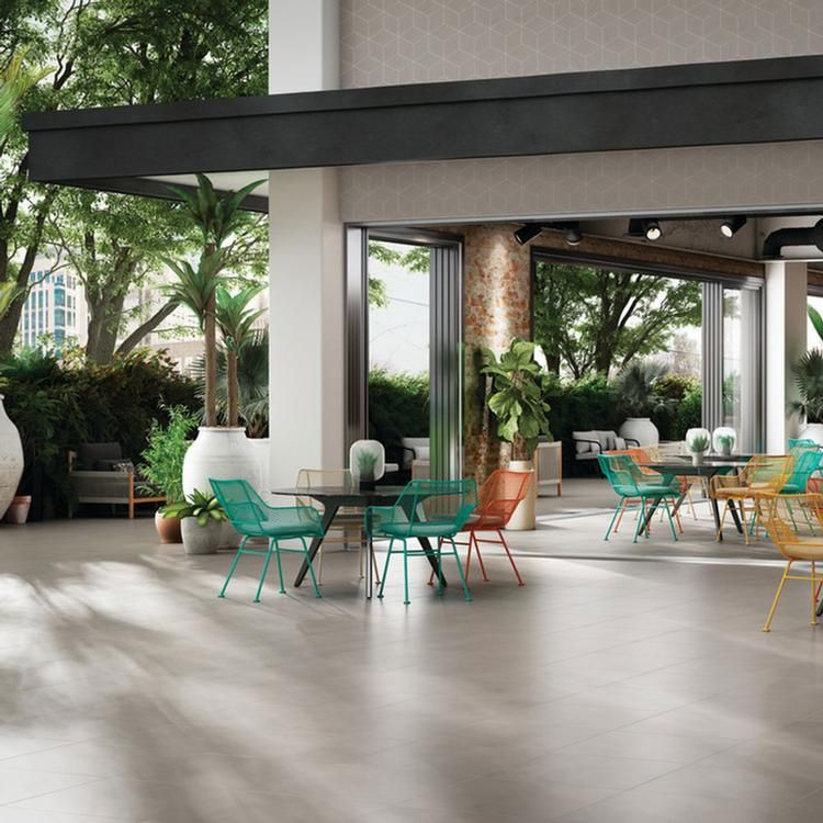 Neoconcrete™ - ColorBody™ Porcelain Tile | American Olean ...