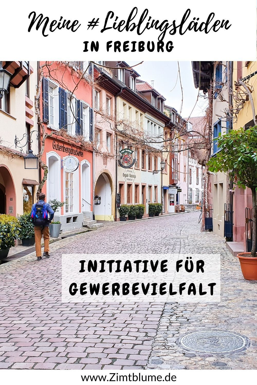 Einkaufen in Freiburg: Meine Shopping-Tipps & Lieblingsläden ⭐