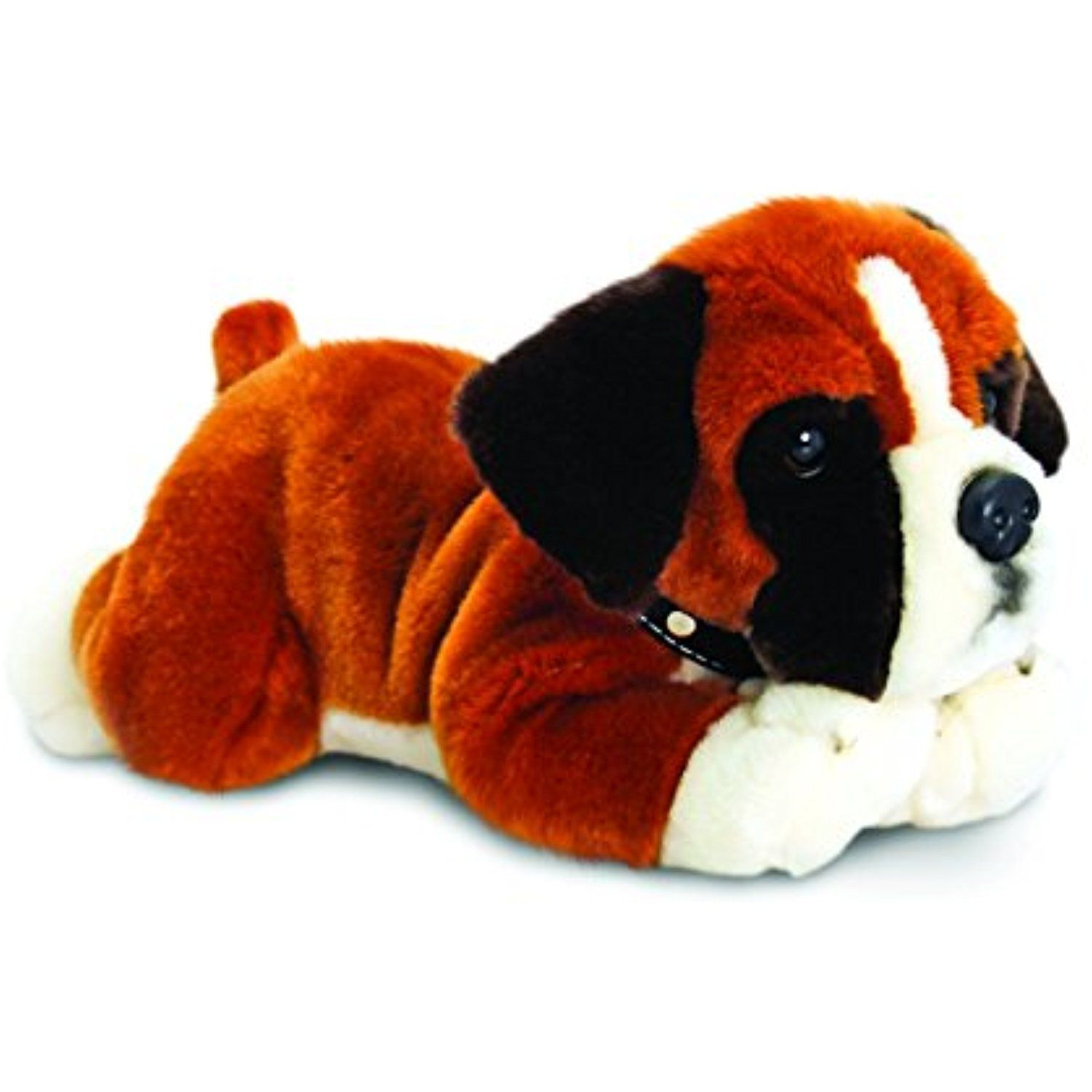 35cm Boxer Dog Soft Plush Toy * You can find more details