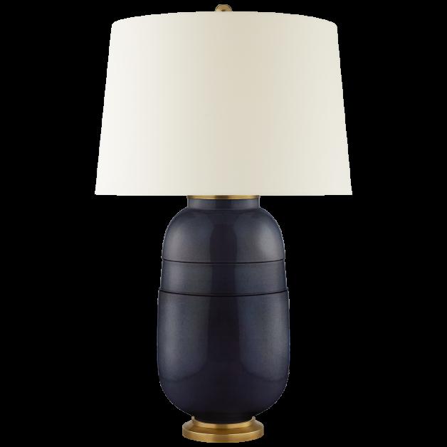 Newcomb medium table lamp