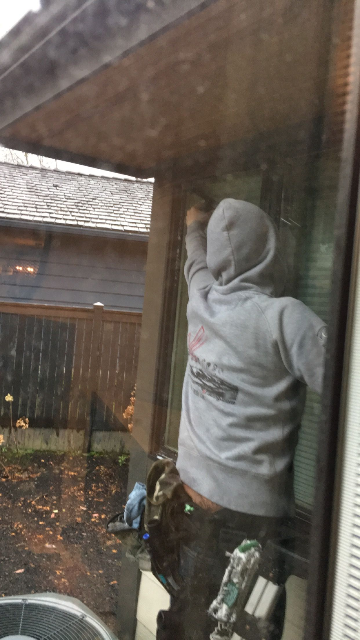 Pin By Bubble Truck Window Cleaning On Window Cleaning Window Cleaner Goruck Gr1 Backpacks
