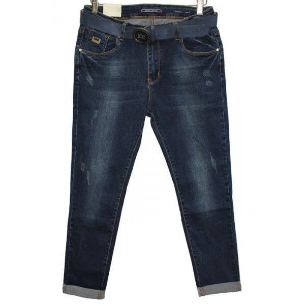 082a854cac884 Джинсы женские Американка Cudi jeans boyfriend 988 оптом и в розницу: цены,  отзывы, доставка по Украине | Maxim Jeans - Магазин женских джинс