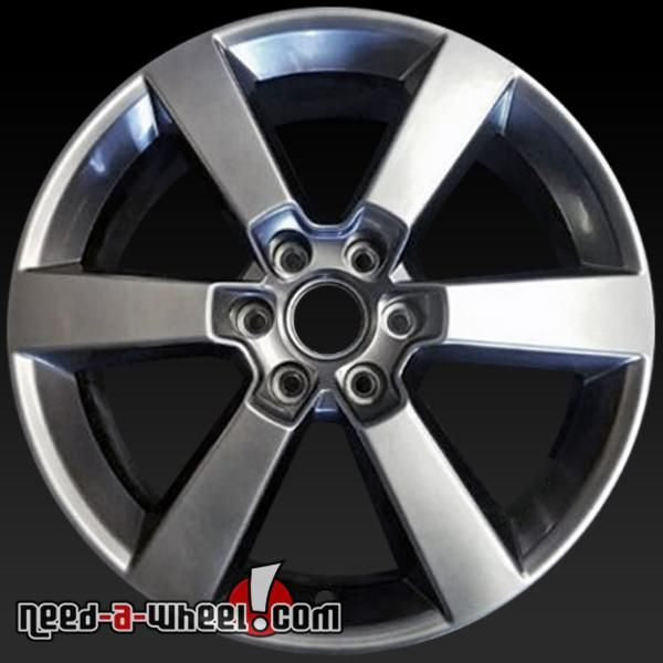 2015 2017 Ford F150 Oem Wheels For Sale 20 Silver Stock Rims 10005 Oem Wheels Ford F150 Wheels For Sale