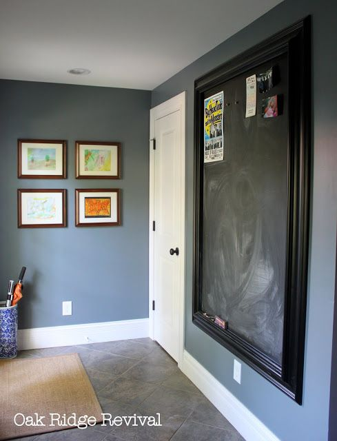 Oak Ridge Revival Masking The Mud Media Room Paint Colors Home Bedroom Paint Colors