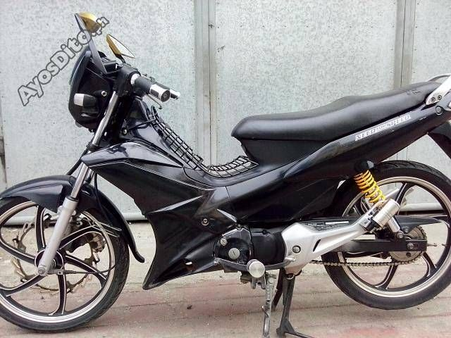 Is This Motorcycle For The Boys Or Sexy For Women Cars And