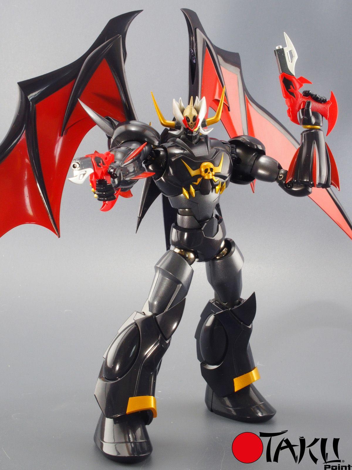 Bandai Chogokin Mazinkaiser SKL Final Count Super Robot Chogokin Action Figure
