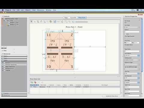 Imposition Software - Dynagram